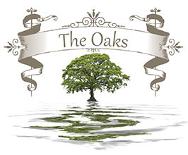 Weddings at The Oaks Golf Club